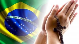 Orações em Favor do Brasil
