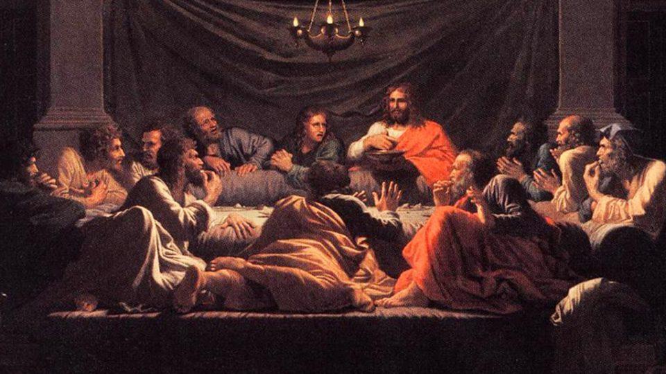 Sucessão Espiritual
