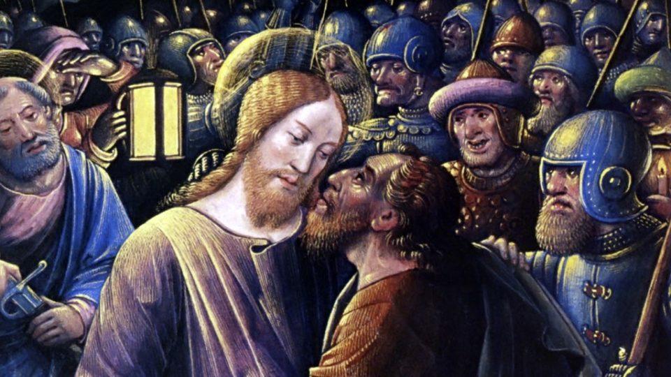 Samael fala de Judas