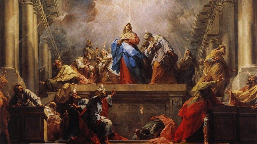 jean-ii-restout-Pentecostes